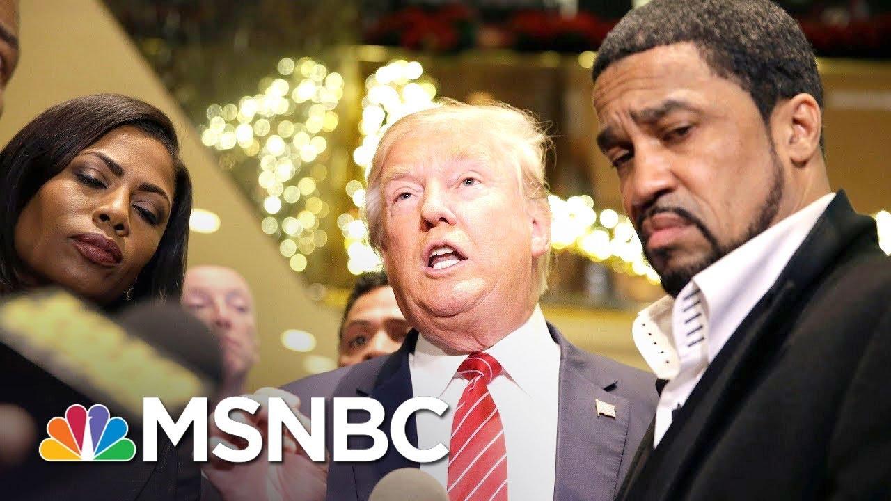 Lehigh-Univ.-Professor-James-Peterson-President-Donald-Trump-Is-A-Devout-Racist