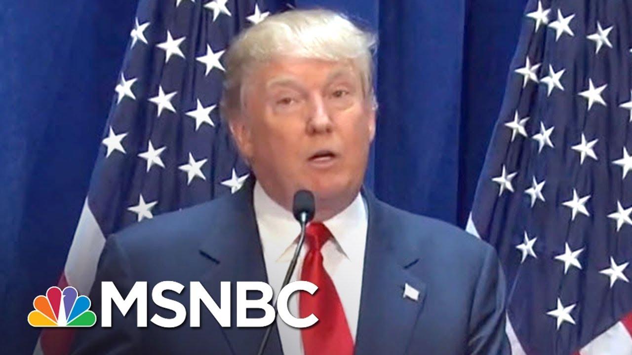 WAPO-WH-Staff-Sought-To-Contain-President-Donald-Trump-During-Shutdown