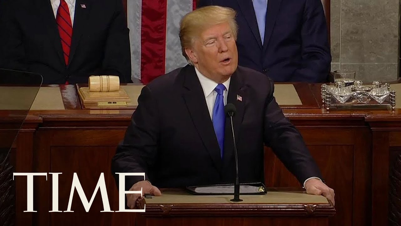 Watch-President-Trumps-State-Of-The-Union-Address-In-4-Minutes