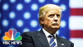 President-Donald-Trump-Speaks-At-National-Prayer-Breakfast
