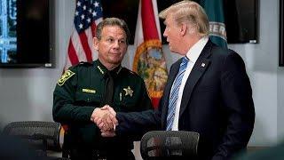 Trump-visits-Florida-shooting-victims-first-responders