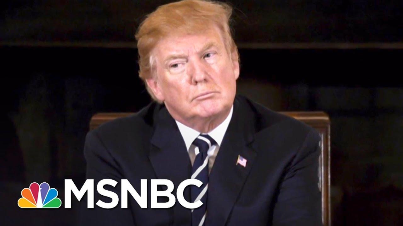 Camera-Captures-President-Donald-Trumps-Notes-During-Gun-Control-Meeting