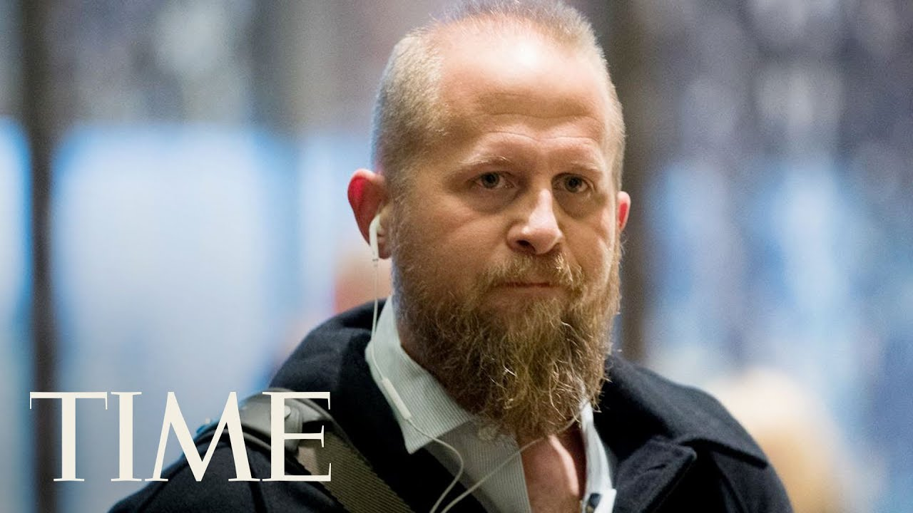 What-To-Know-About-President-Donald-Trumps-2020-Campaign-Manager-Brad-Parscale