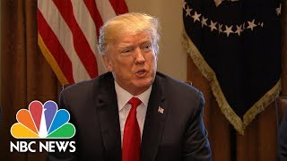 President-Donald-Trump-Announces-New-Tariffs-On-Steel-And-Aluminum-Imports
