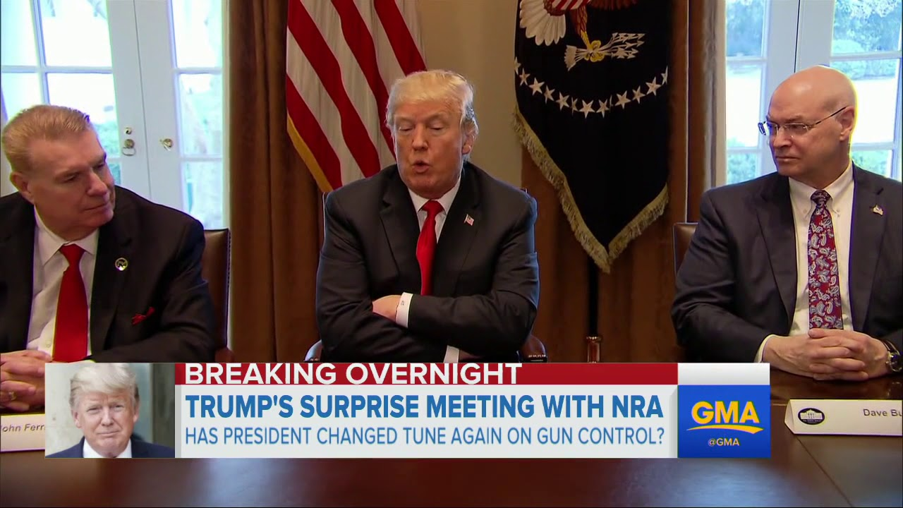 President-Trump-holds-surprise-late-night-meeting-with-NRA