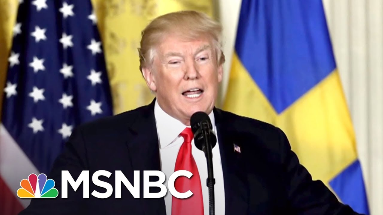 President-Donald-Trump-Changes-The-Headline-Makes-Big-Gamble