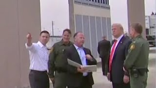 President-Trump-inspects-border-wall-prototypes