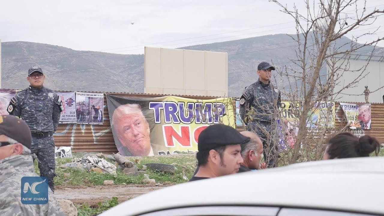 What-do-Mexicans-say-about-U.S.-president-Trumps-visit-to-the-border