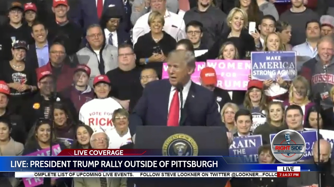 Full-Speech-President-Donald-Trump-EXPLOSIVE-Rally-in-Moon-Township-PA-31018