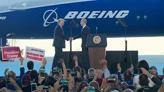 FULL-President-Trump-Speech-at-Boeing-Facility-in-St.-Louis-3-14-18