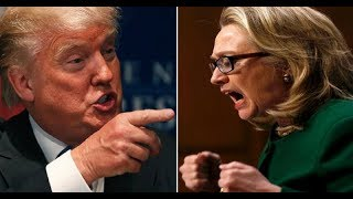 New-Poll-Most-Americans-Want-To-See-President-Trump-Indict-Hillary