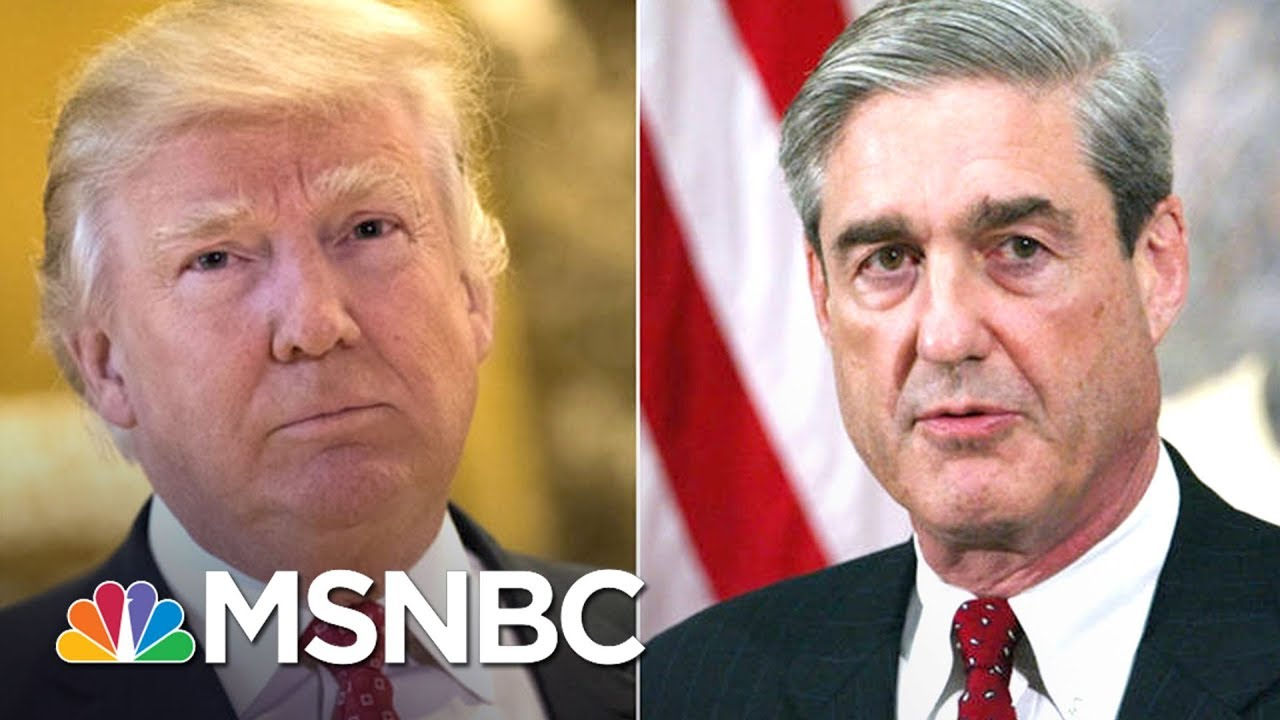 Lawrence-On-President-Donald-Trump-Robert-Mueller-And-Subject-V.-Target