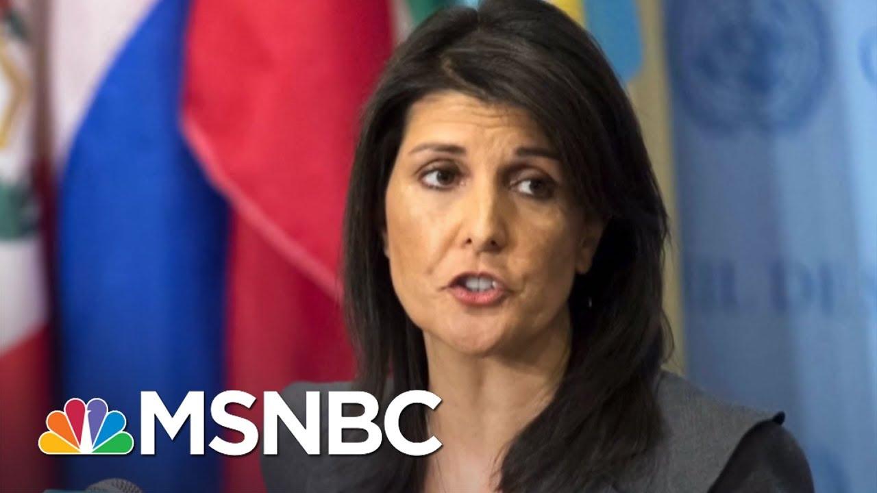 Nikki-Haley-Blasts-Fellow-President-Trump-Aide-Kudlow-Over-Russia-Sanctions