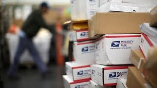 President-Trump-calls-for-total-review-of-US-Postal-Service