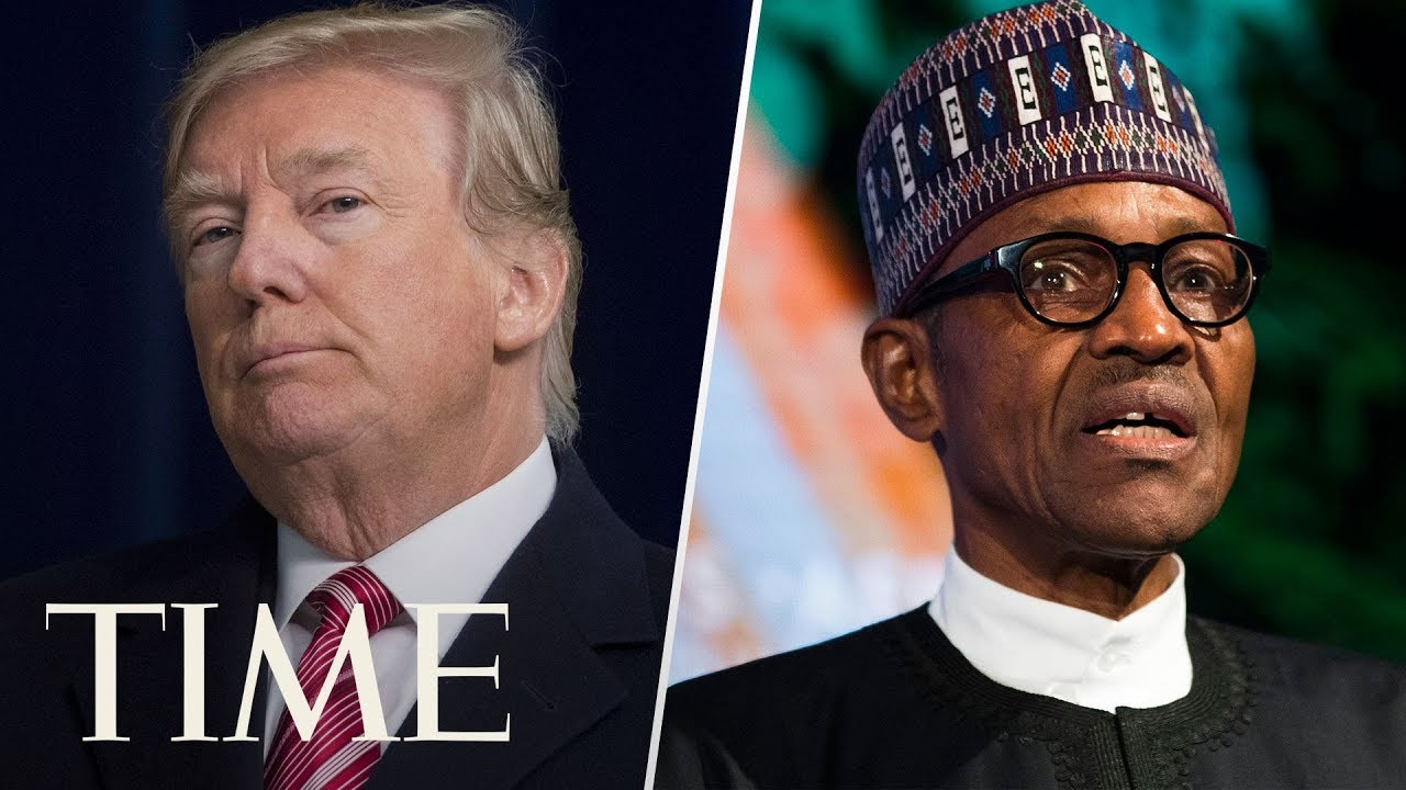 President-Trump-Hosts-A-Joint-Press-Conference-With-Nigerian-President-Buhari