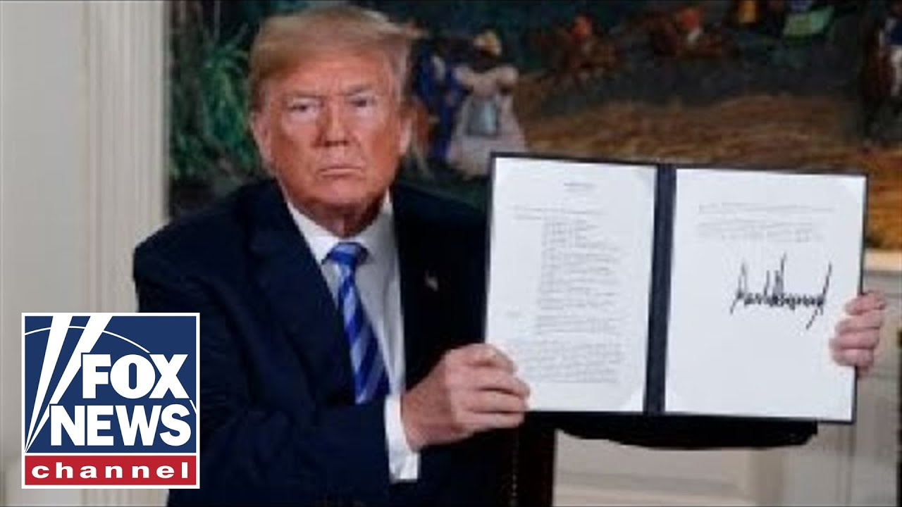 Fallout-from-President-Trumps-decision-on-the-Iran-deal