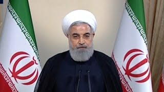 Iranian-president-slams-Trumps-decision-to-exit-nuclear-deal