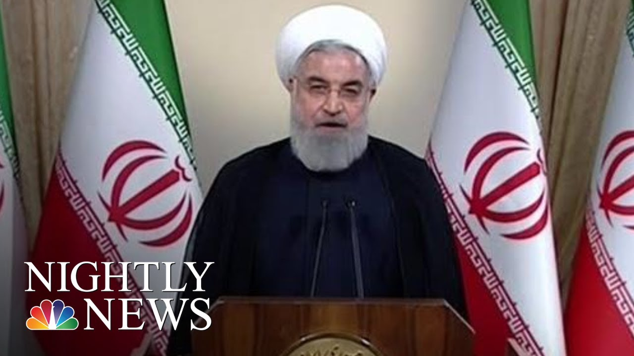 Europe-Iran-Attack-President-Donald-Trumps-Iran-Deal-Withdrawal