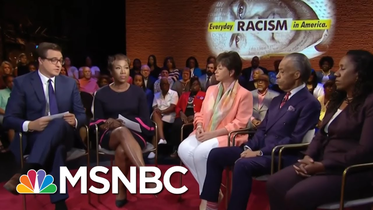 Roseanne-Racist-Remark-Seen-In-Context-Of-Tone-Set-By-President-Donald-Trump