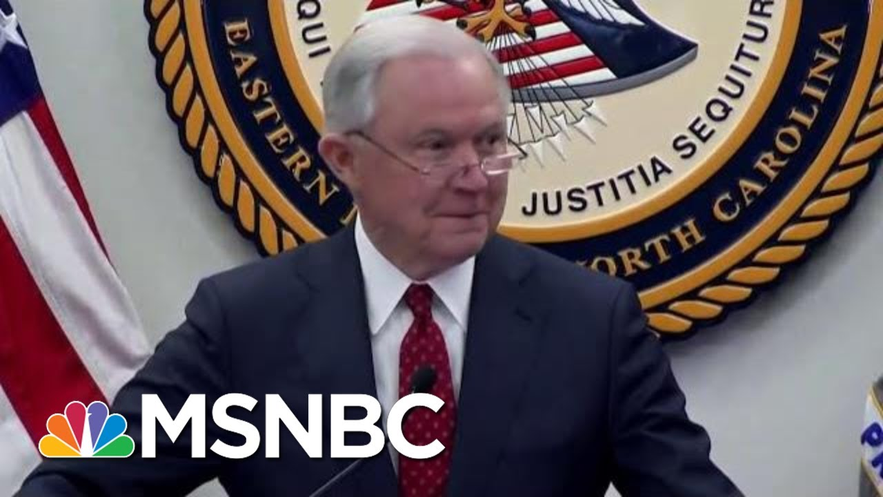 President-Trump-Pressured-Sessions-To-Retake-Control-Of-Russia-Probe-4-Times
