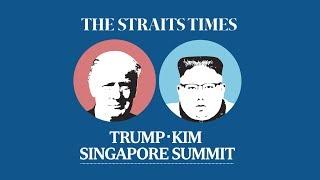 Trump-Kim-summit-Donald-Trump-arrives-in-Singapore