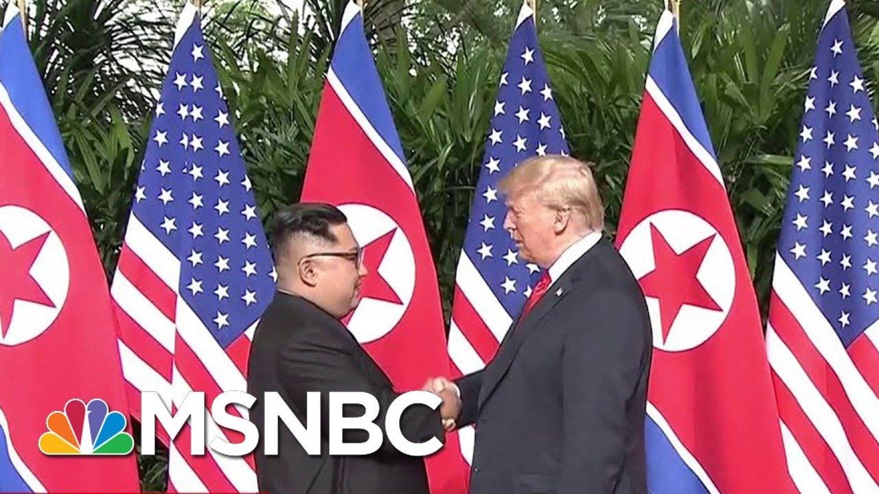 The-Major-Problems-In-President-Donald-Trump-Kim-Jong-Un-Agreement