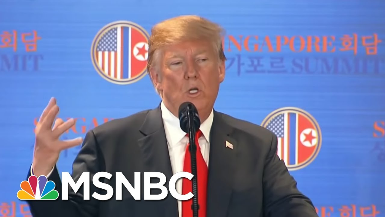 President-Donald-Trumps-History-Of-Praising-Dictators-And-Bad-Mouthing-Allies