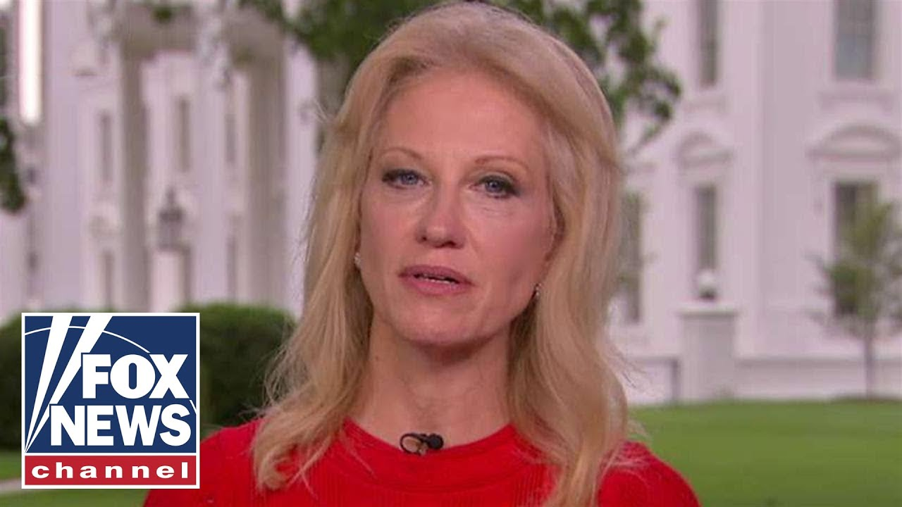Conway-People-are-bending-to-the-will-of-President-Trump