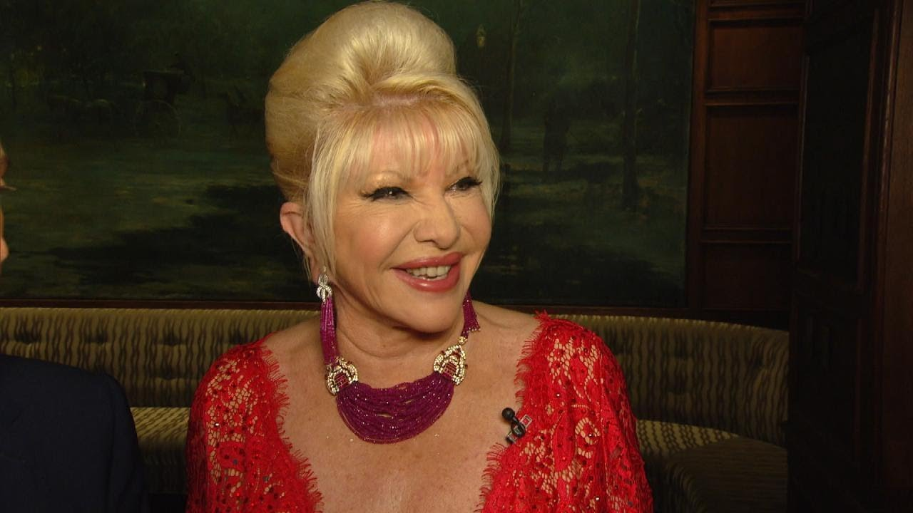 President-Trumps-Ex-Wife-Ivana-Wishes-Melania-All-the-Best