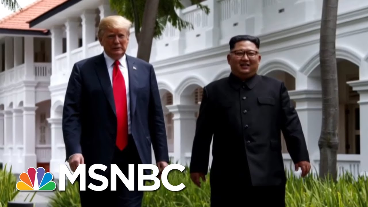 President-Donald-Trump-Praises-Perks-Of-Being-Dictator-Kim-Jong-Un