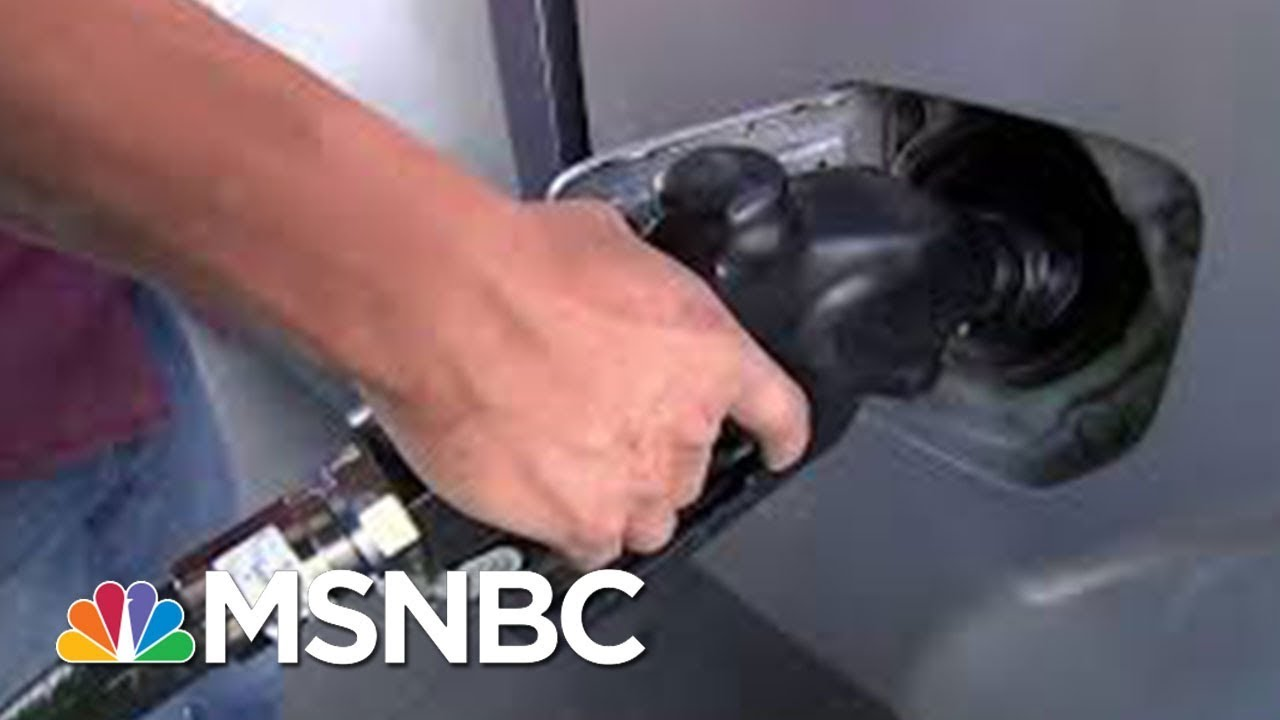 President-Donald-Trump-Demanding-Cut-In-Oil-Prices-To-Lower-Gas-Prices