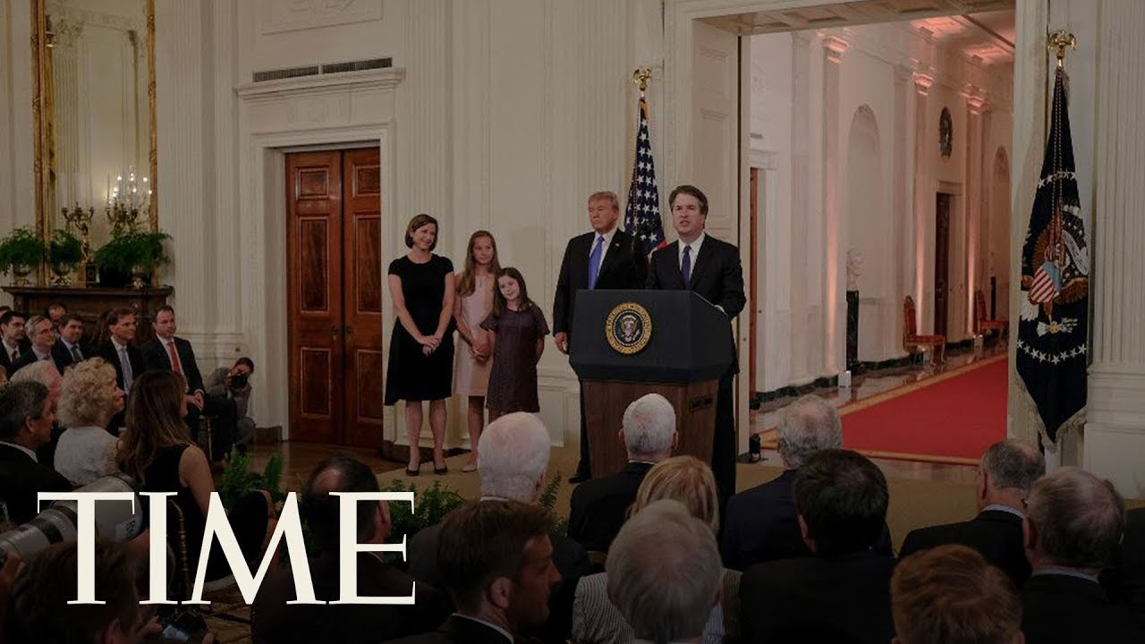 President-Trump-Names-New-Supreme-Court-Justice