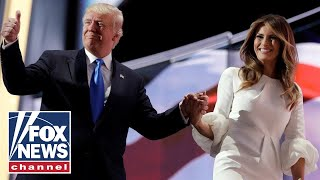 President-Trump-First-Lady-participate-in-NATO-Welcome-Ceremony