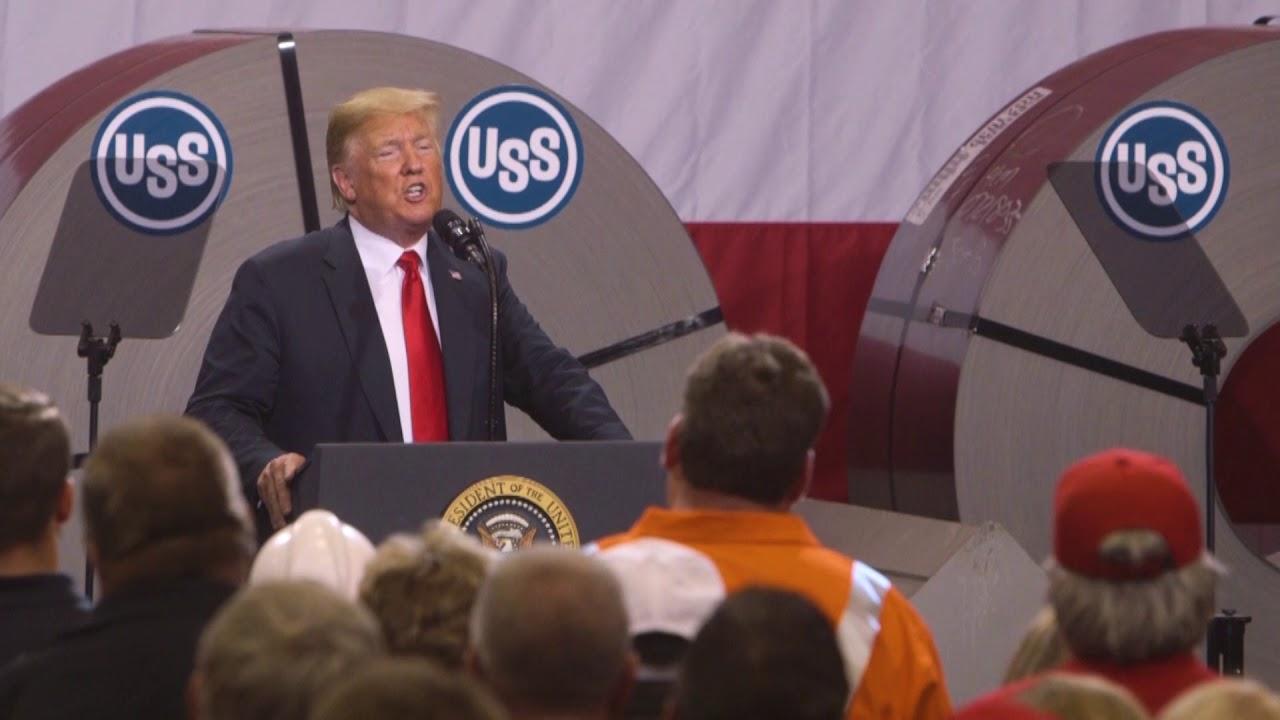 President-Trump-visits-Granite-City-steel-plant-in-Illinois