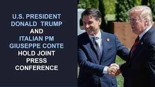 President-Trump-hosts-a-joint-press-conference-with-Italian-Prime-Minister-Giuseppe-Conte