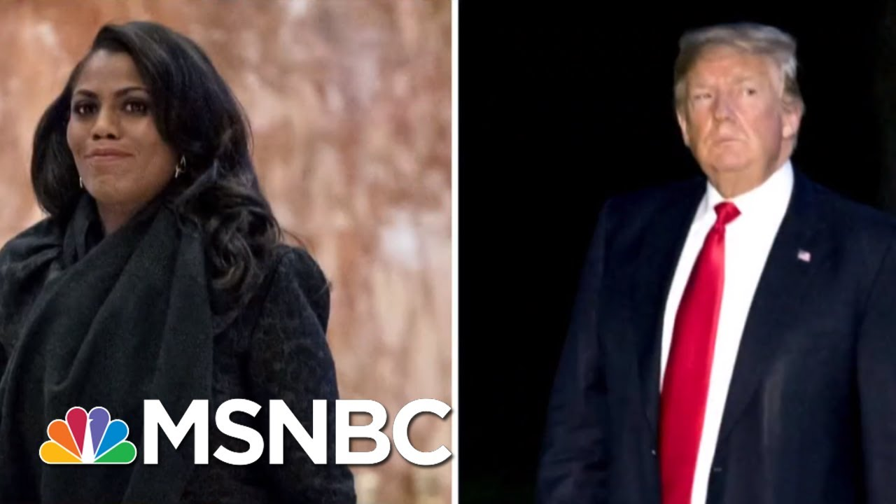 Omarosa-Set-To-Release-A-Book-And-Might-Have-Secret-President-Trump-Tapes