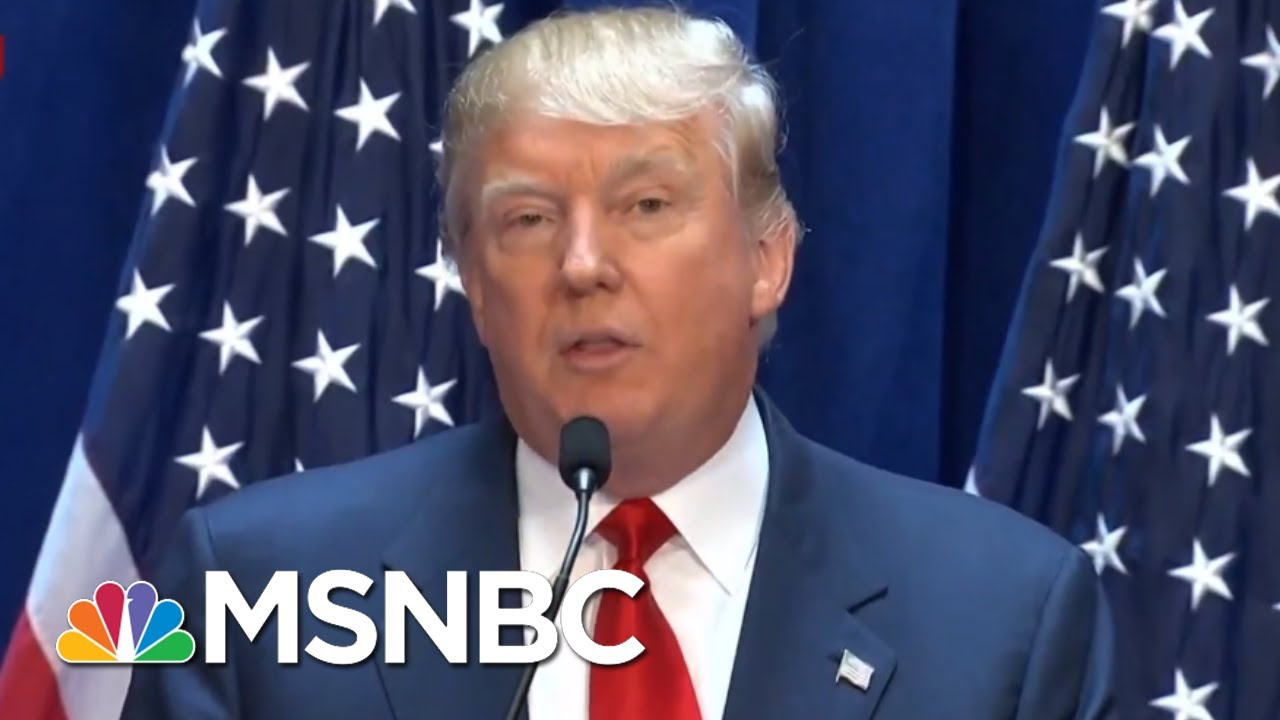 President-Donald-Trumps-Racist-Past