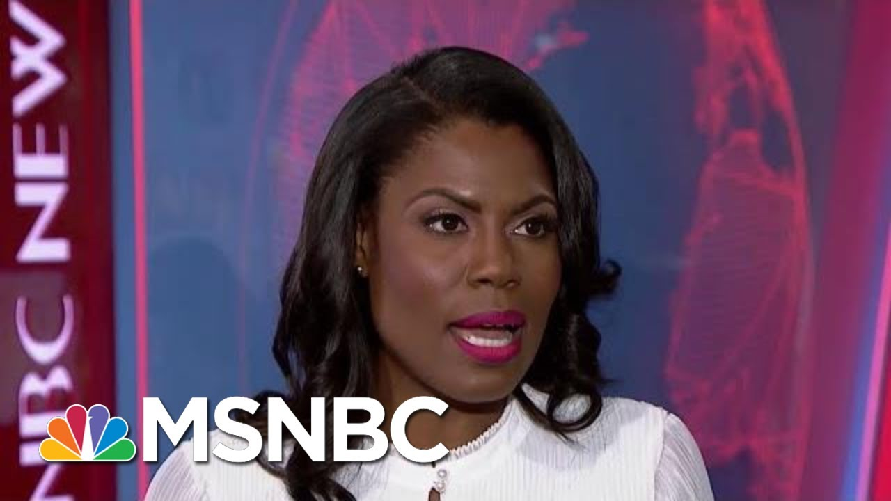 Vanity-Fair-President-Donald-Trump-Wants-Omarosa-Manigault-Arrested