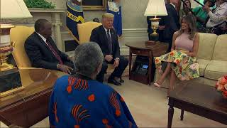 Trump-welcomes-Kenyas-president-to-the-White-House