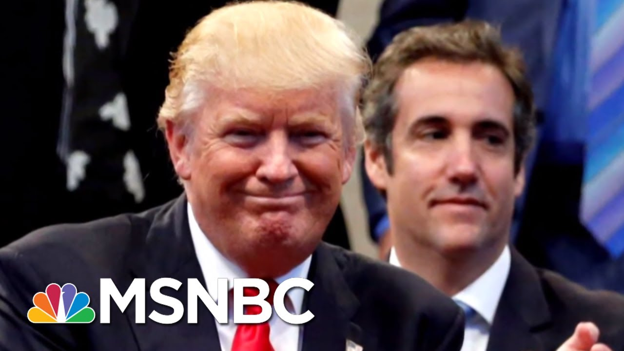 What-Could-Be-Inside-The-President-Donald-Trump-File