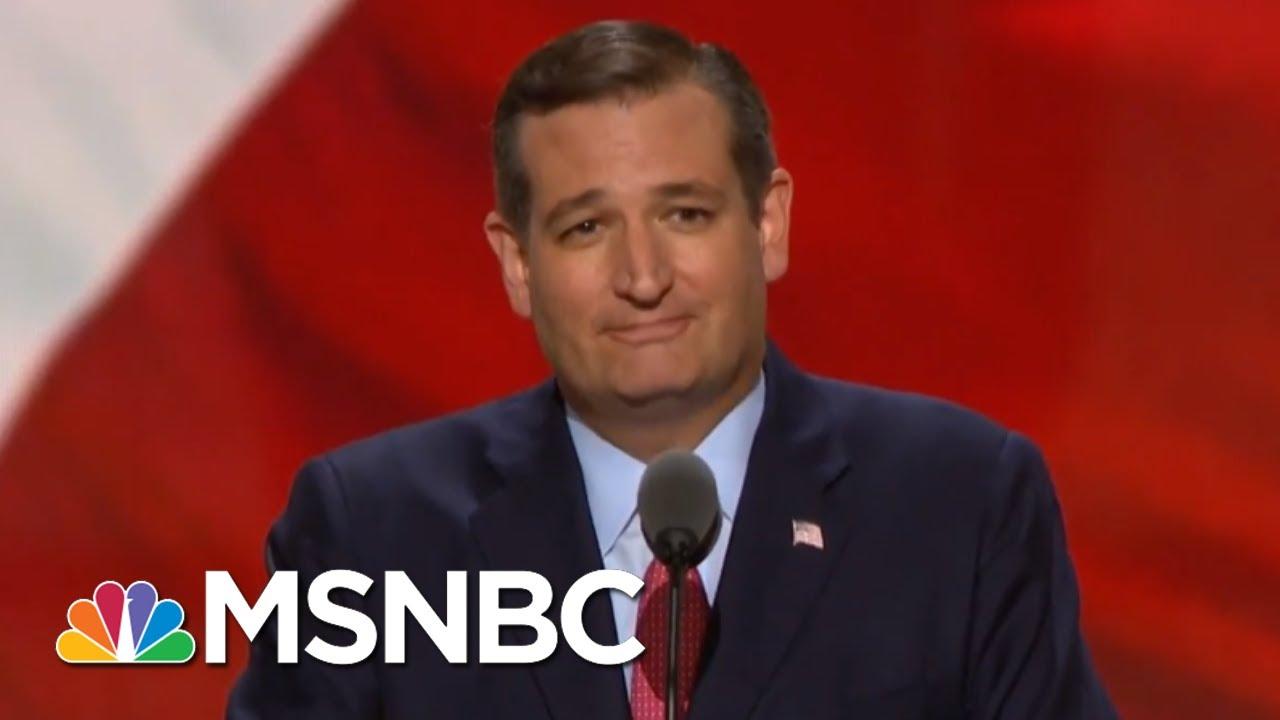 President-Donald-Trump-To-Rally-For-Senator-Ted-Cruz