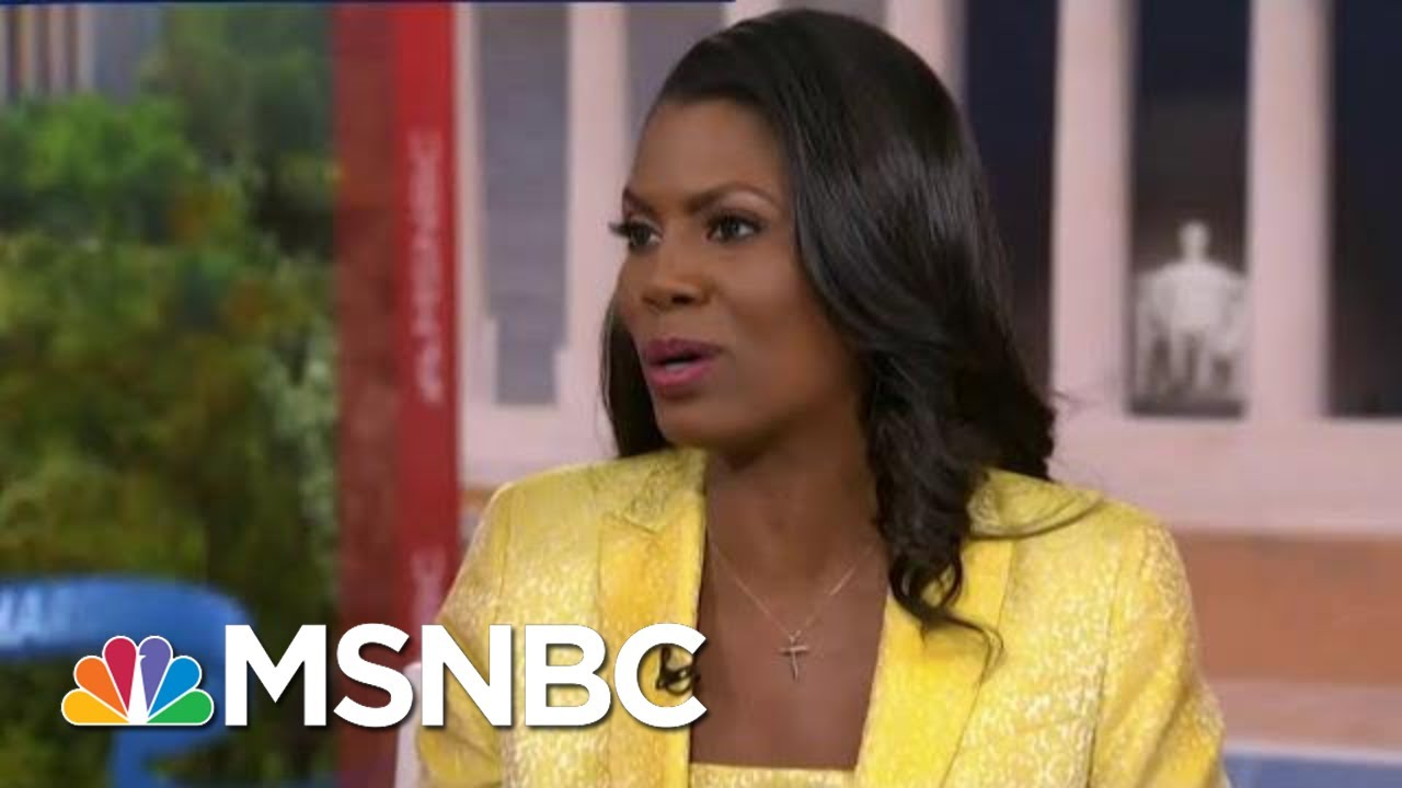 The-Characters-Of-President-Donald-Trump-World-Omarosa-Manigault