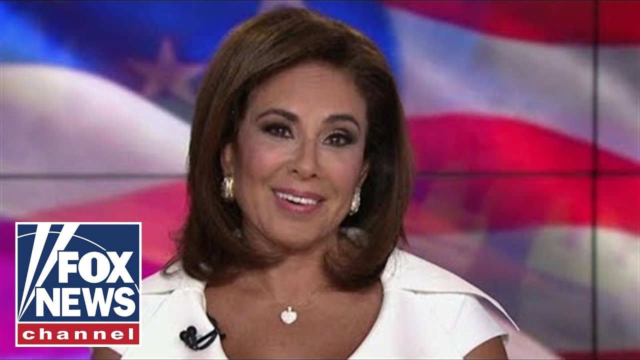 Judge-Jeanine-Youre-the-reason-Trump-is-president-Barack