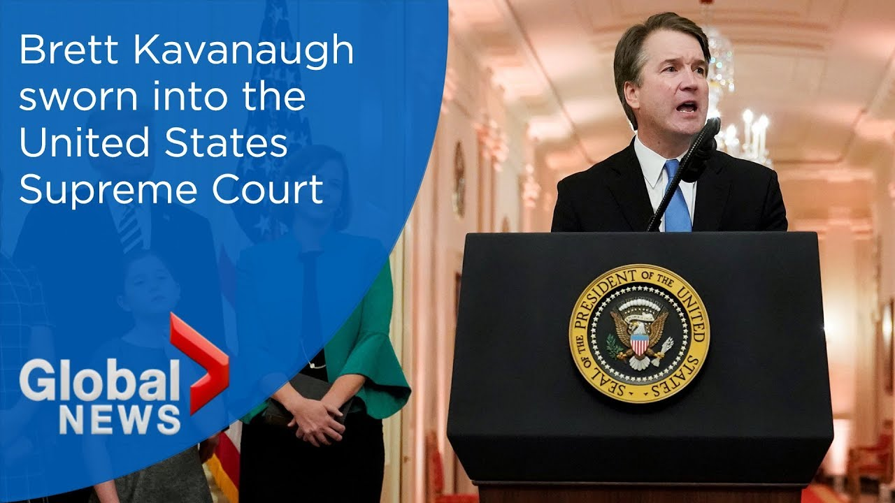 President-Trump-attends-swearing-in-ceremony-of-Supreme-Court-justice-Brett-Kavanaugh