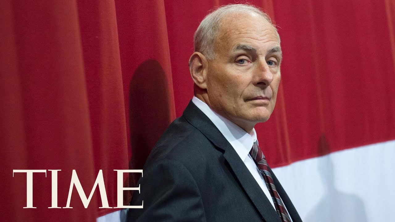 President-Trump-Says-Chief-Of-Staff-John-Kelly-Will-Leave-His-Job-At-End-Of-The-Year