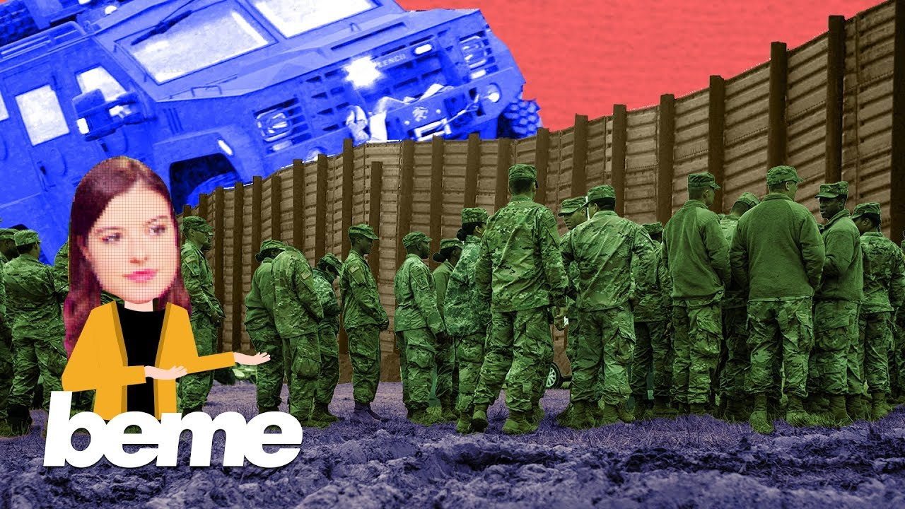 Is-President-Trump-breaking-the-law-at-the-US-border