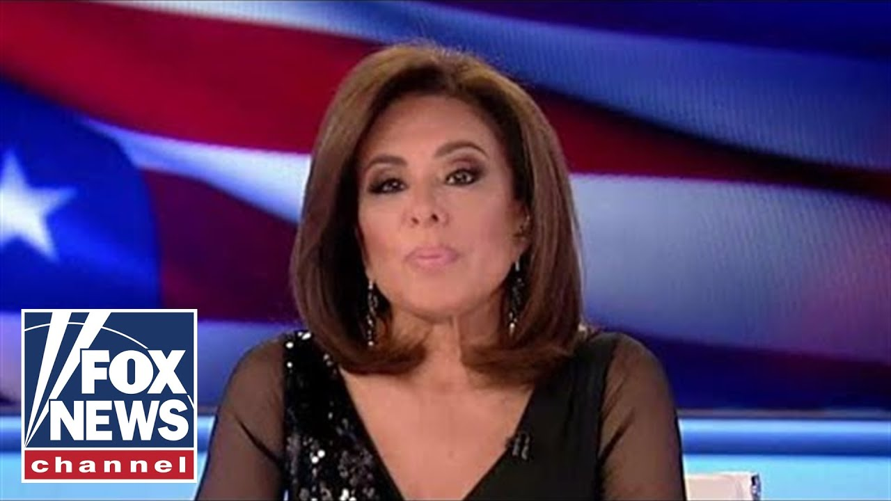 Judge-Jeanine-President-Trump-you-must-build-the-wall