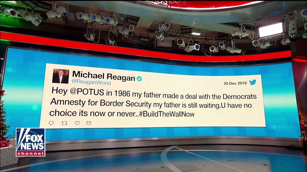 Its-Now-or-Never-Reagans-Son-Warns-President-Trump-He-Has-No-Choice-But-to-Build-Border-Wall