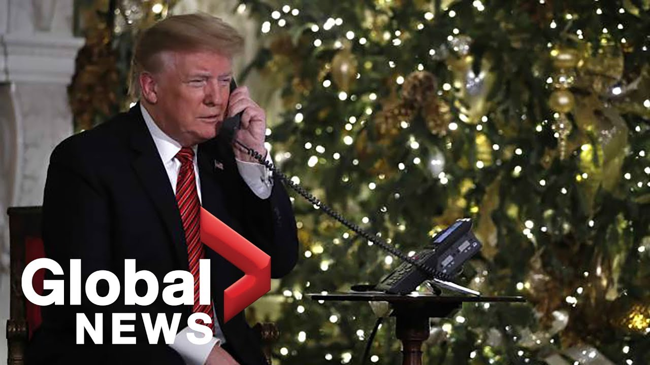President-Trump-takes-Santa-calls-from-children-on-a-gloomy-Christmas-eve-in-D.C.