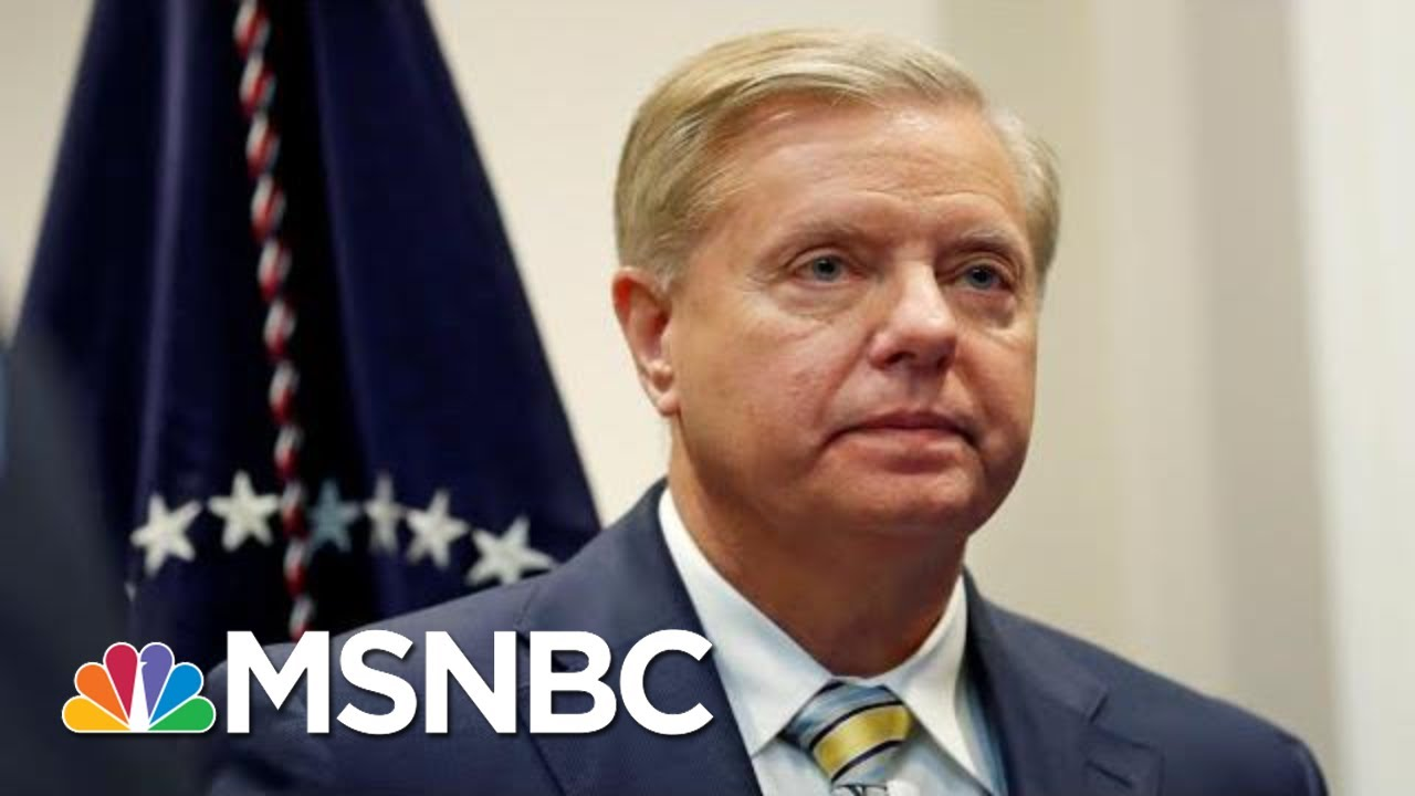 Lindsey-Graham-If-President-Trump-Caves-Its-The-End-Of-His-Presidency
